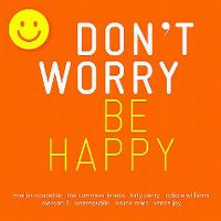 Cover  - Don't Worry Be Happy [2014]